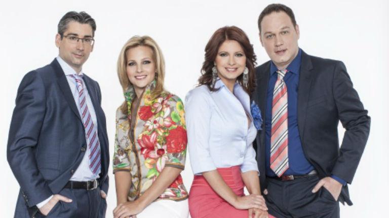 TV2: Várkonyi tényleg megy, Andor Éva újra jön
