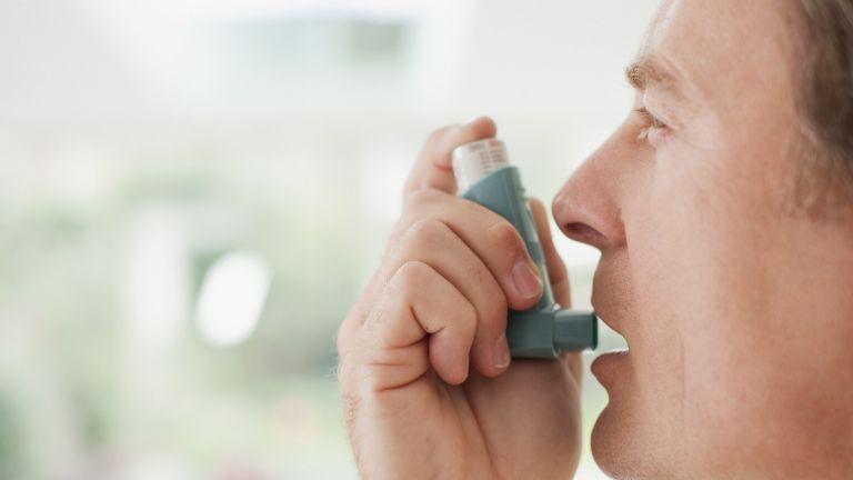Az asztma legfeljebb tünetmentessé tehető