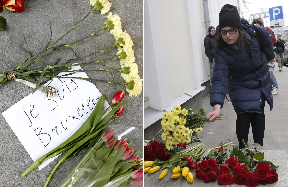 Brüsszeli robbantások: rengeteg halott, 2 magyar is a sérültek között – percről percre