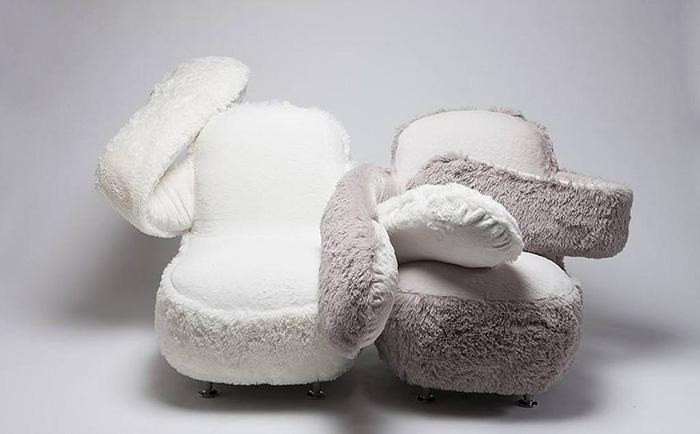 Sosem leszel egyedül többé a kanapéval, mely átölel, ha kell - képek