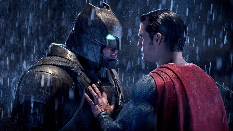 Batman és Superman