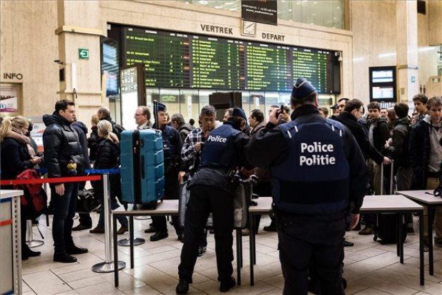 Ez történt Brüsszelben a robbantások óta