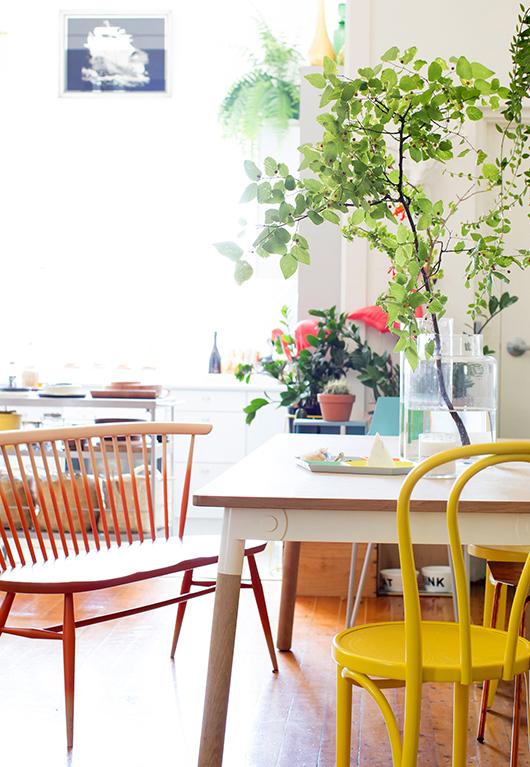 Így tárold a virágaidat idén tavasszal - gyönyörű váza inspirációk