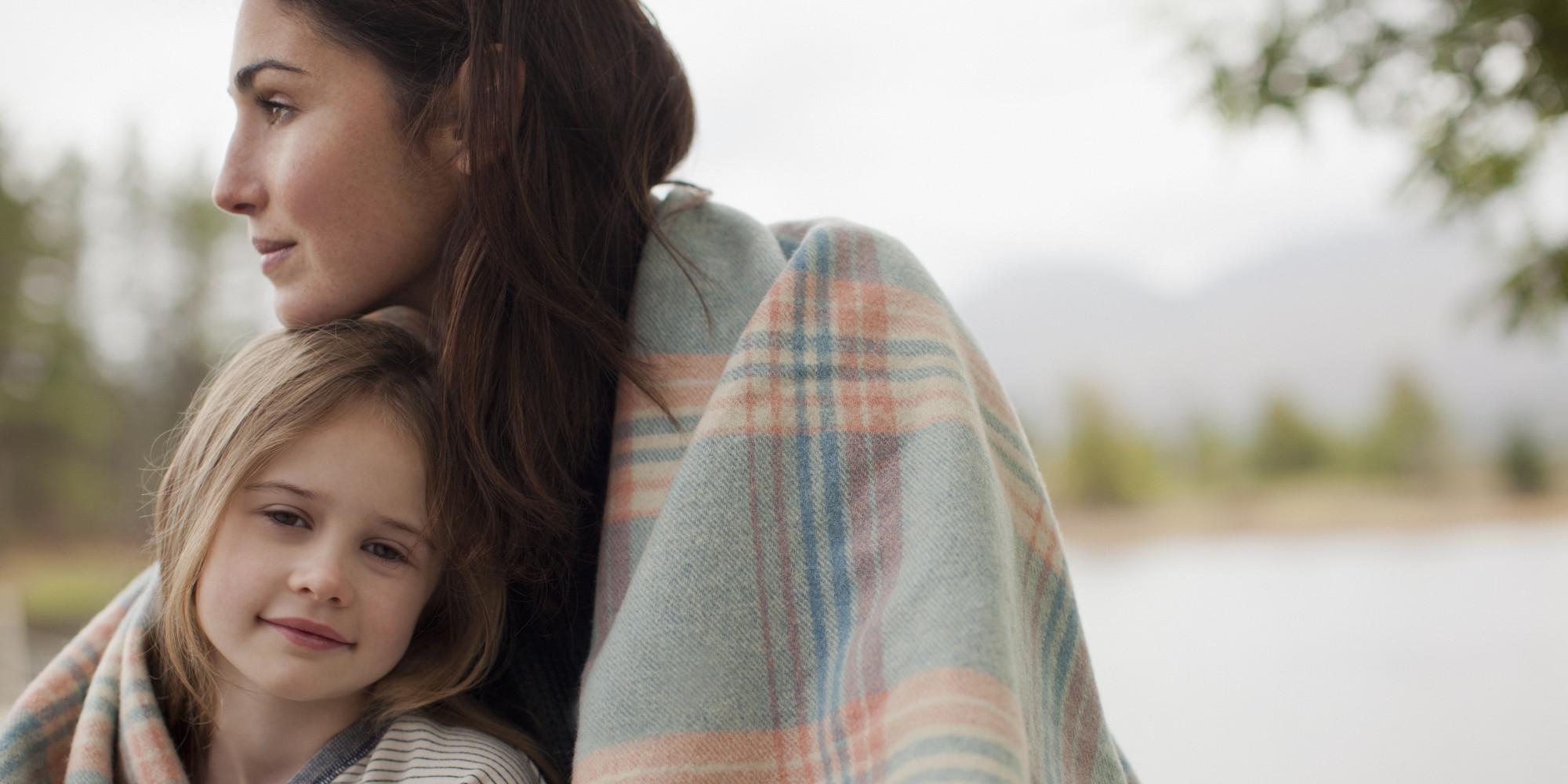Nyílt levél az egyedülálló anyáknak