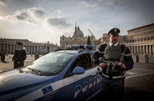 Újabb európai terrortámadásokra készülhet az Iszlám Állam