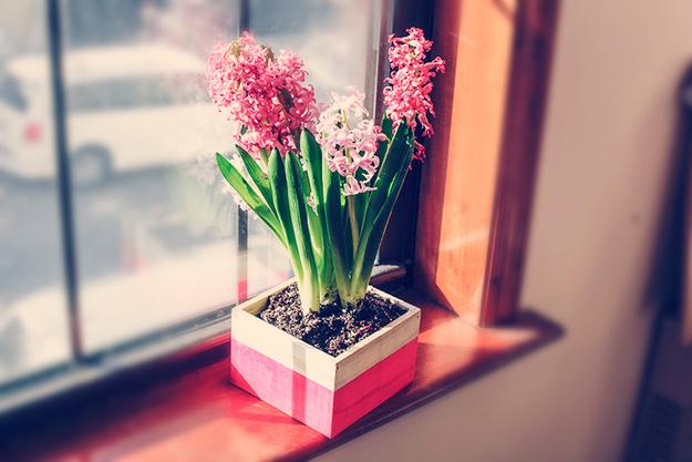Készíts vidám tavaszi dekorációt