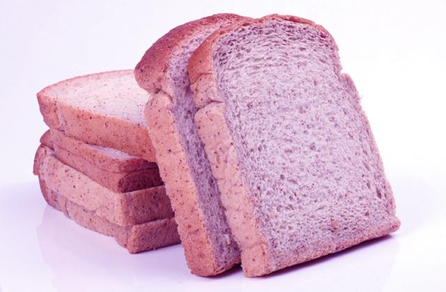 A lila kenyér lehet az új szuperétel