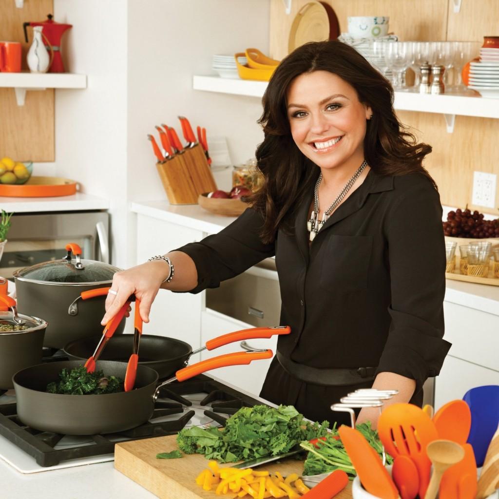 A TV nemcsak Jamie-é: 3 szuper női tv-szakács, akit érdemes nézni