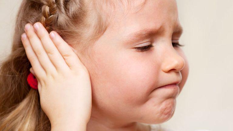 Két éves kor alatt a fülfájás az egyik leggyakoribb probléma