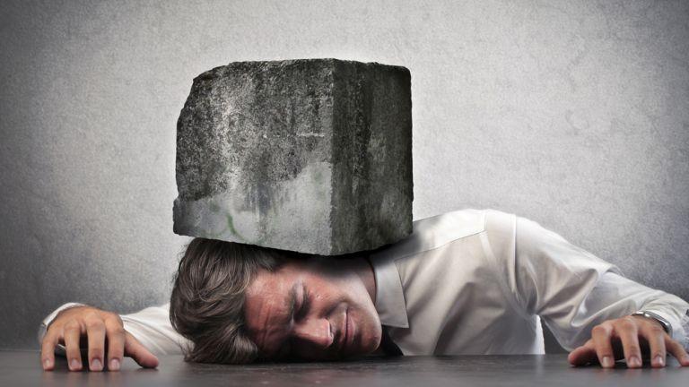 A krónikus stressz óriási teher a szervezetnek