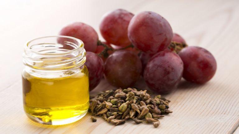 A szőlőmagolaj íze teljesen semleges