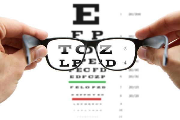 Nem biztos, hogy új szemüveg kell