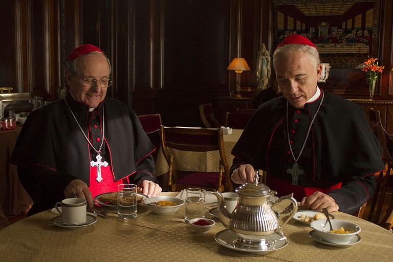 Hogyan csajozott Ferenc pápa? – A róla készült mozifilmből ez is kiderül