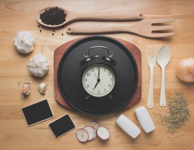 1 nap főzés - 20 vacsora