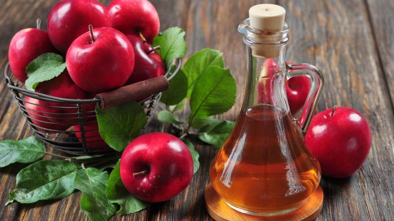 Az almaecet nem fogyasztó csodaszerr