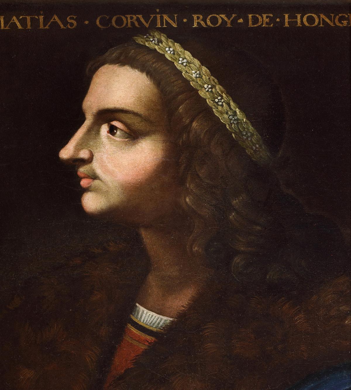 Ő volt Mátyás király nagy szerelme