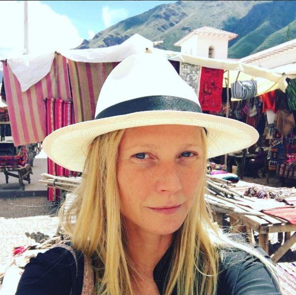 Intim gőzöléstől a apiterápiág: Gwyneth Paltrow bizarr szépségtippjei