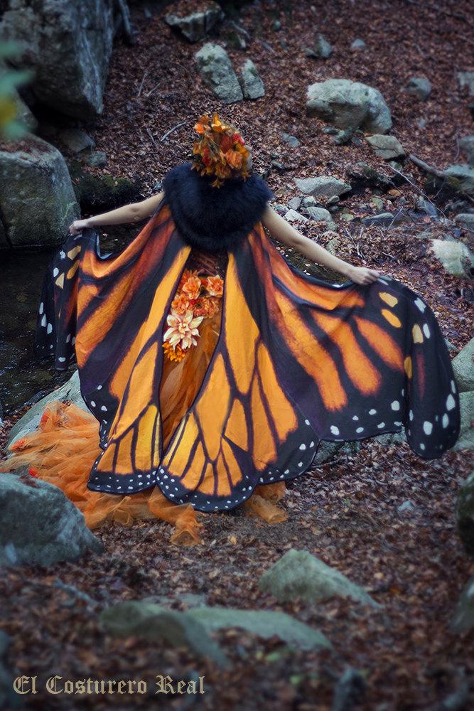 Változz te is pillangóvá ezekkel a meseszép kendőkkel