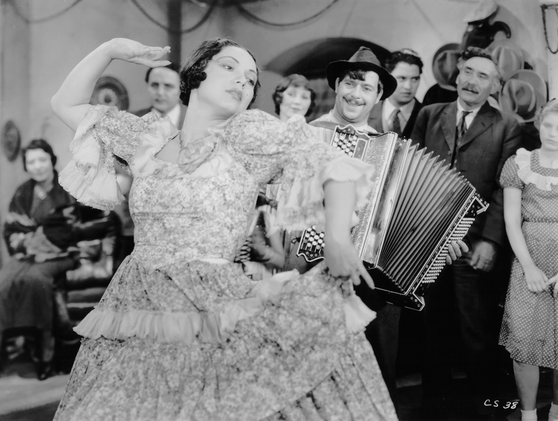 Duna Steffi a magyar színésznő, akit Katharine Hepburnért hagytak el