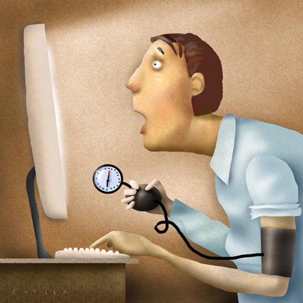 Dr. Google rendel a gyerekszobában is - inkább ne
