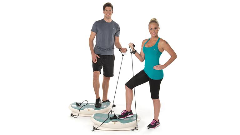 Intenzív otthoni alakformáló edzés és nyújtás – csak 25 perc alatt? Lehetséges!