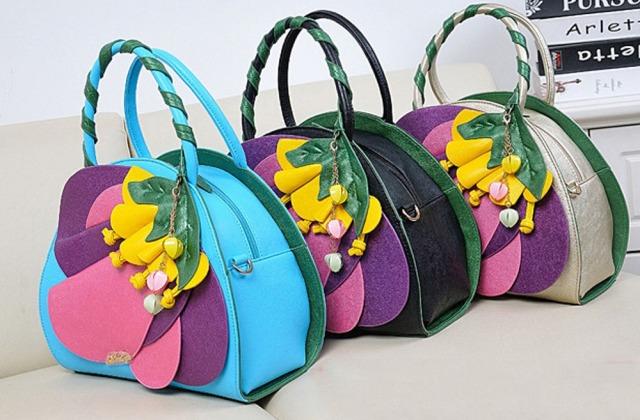 6 tavaszi táska a hétköznapokra