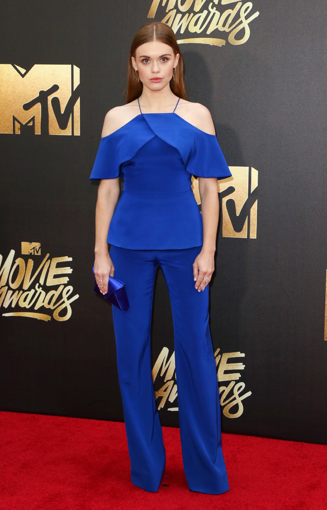 MTV Movie Awards 2016: A fekete csipkék éjszakája