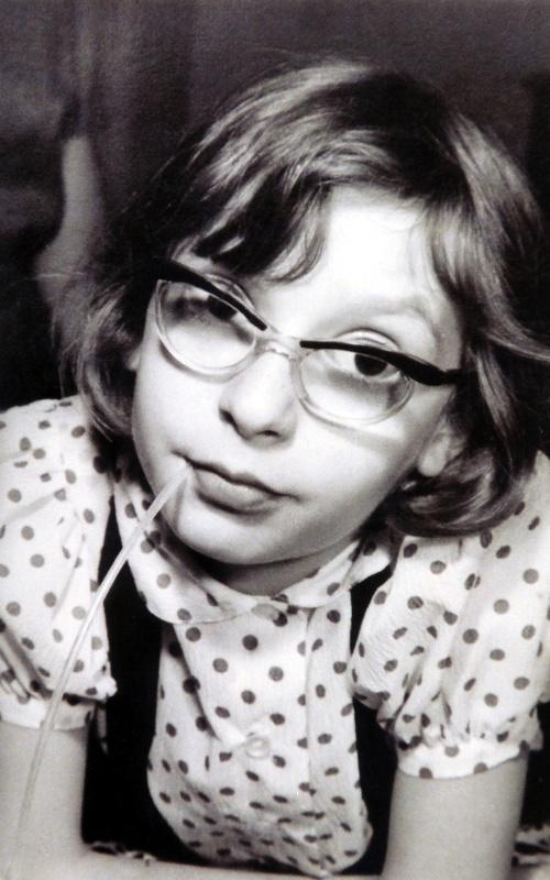 Ritka felvételek a ma 60 éves Hernádi Juditról