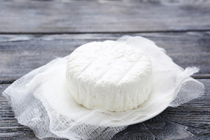 Készíts sajtot házilag! Egyszerűbb, mint gondolnád!