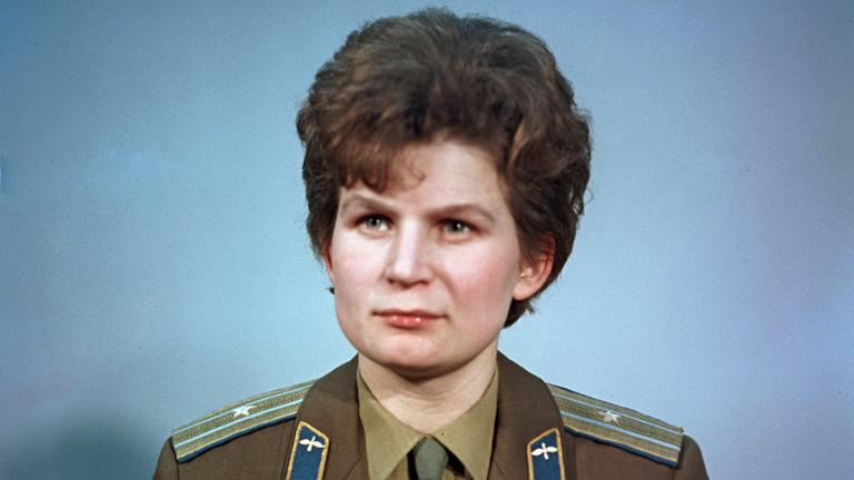 Tyereskova 1969-ben (Fotó: Wikipedia)