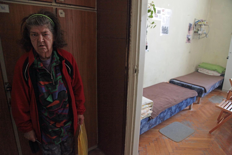 Senki sem tudja, mi lesz a női hajléktalanszállóval és a lakóival