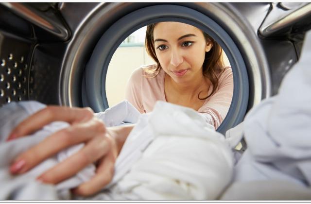 Környezetbarát mosási trükkök