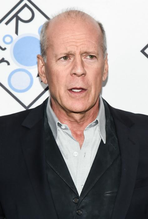 Tribeca sztárjai - Bruce Willisre rá sem ismersz