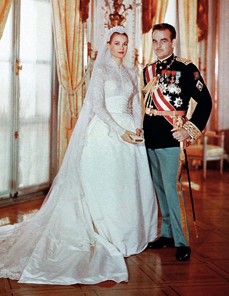 Modern Hamupipőkék: 60 éve lett hercegnő Grace Kelly