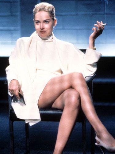 A kis fehér ruha 6 ikonikus pillanata - Marilyntől Carrie-ig