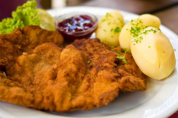 Így lesz tökéletes a vasárnapi rántott hús