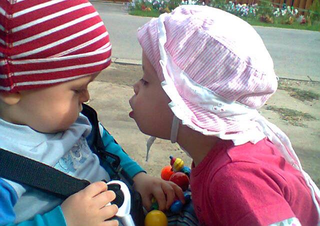 Simon és Luca