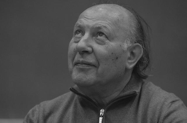 Április 22-én lesz Kertész Imre temetése