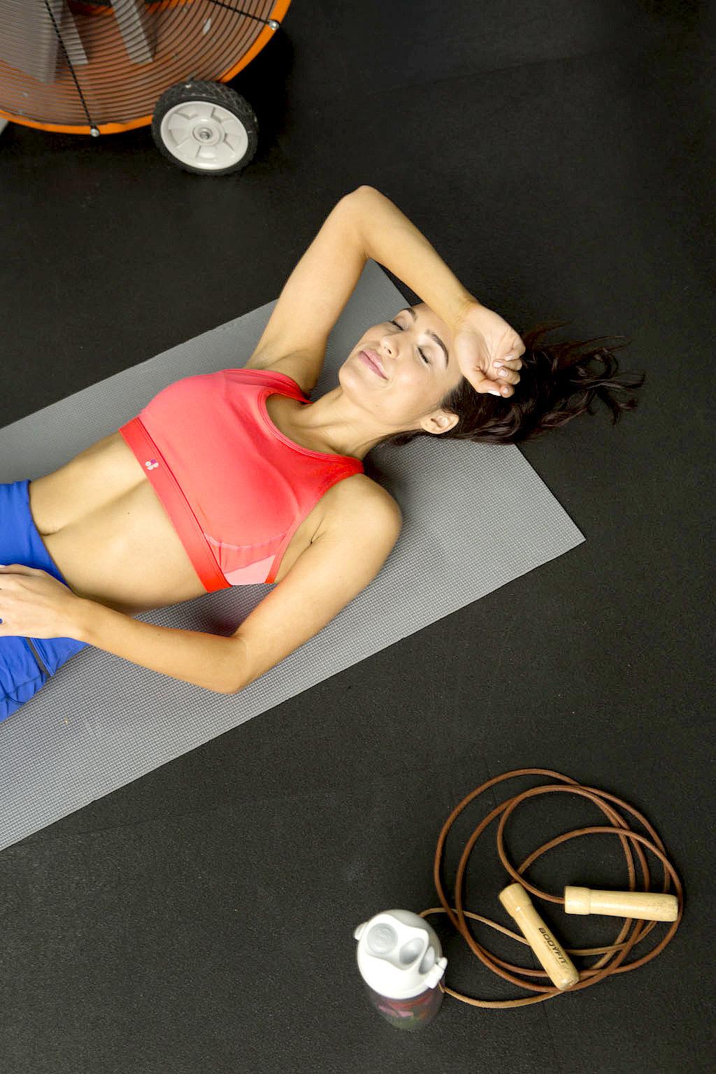 7 dolog, amit sose hagyj ki edzés után!