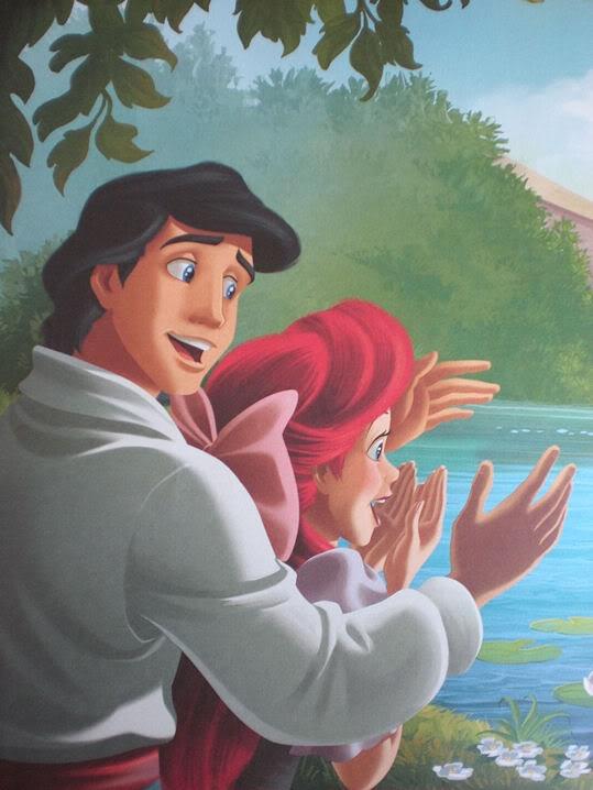 Kismenők: 9 gif, ami bizonyítja, hogy Apáti Bence egy Disney herceg