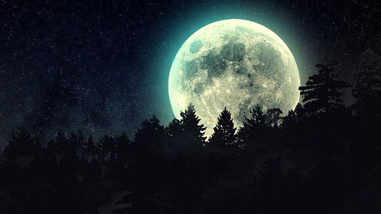 Egyelőre nincs bizonyíték rá, hogy a Hold miatt pörögnének a gyerekek