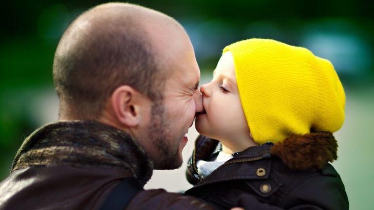 Három gyakori hiba, amit az apukák követnek el a totyogókkal
