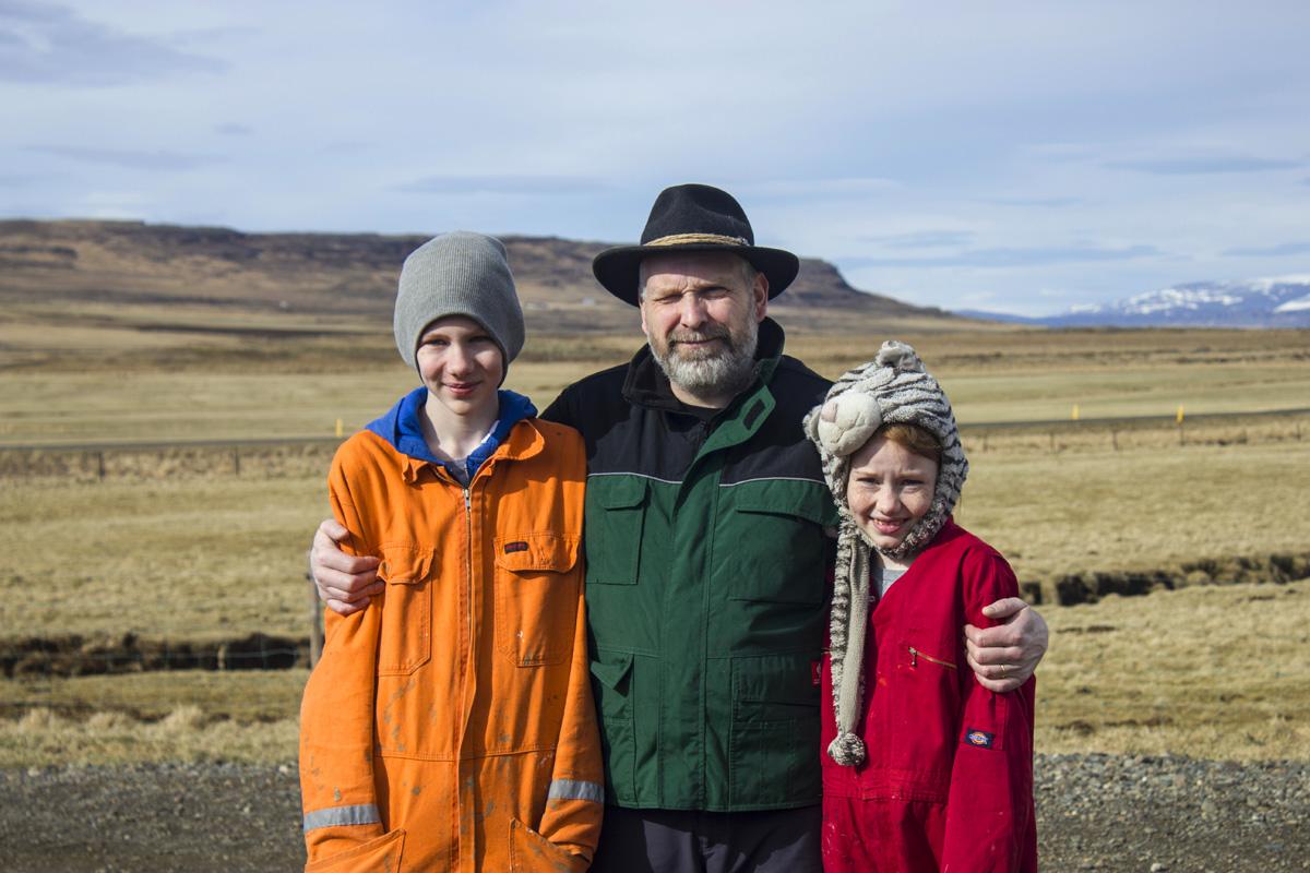15 dolog, ami csak Izlandon eshet meg veled