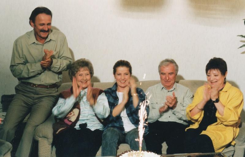96 éves lenne Zenthe Ferenc