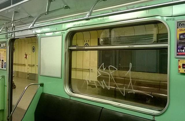 Idén már nem kezdődik el a 3-as metró alagútjának felújítása