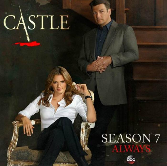 Castle főszereplője kiszáll a sorozatból