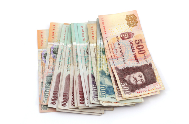 Itt a legmagasabbak és a legalacsonyabbak a bérek Magyarországon