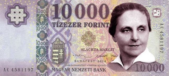Slachta Margit