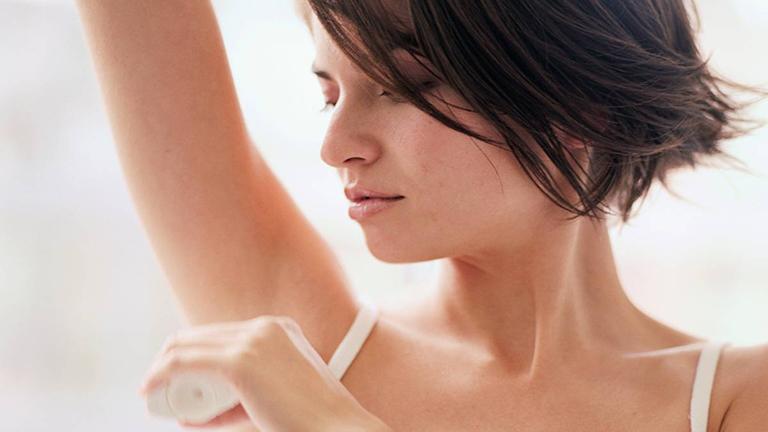 Természetes dezodorok, amik tényleg működnek