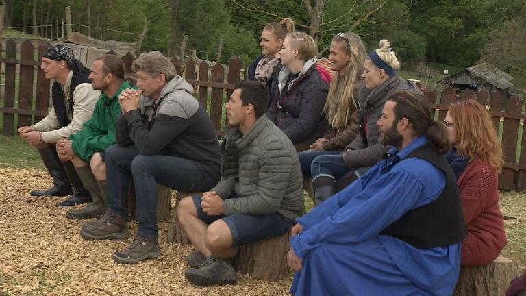 Farm: Kiválasztás előtt hatalmas lett a cirkusz